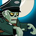 Zombie Defense: Out of Ammo