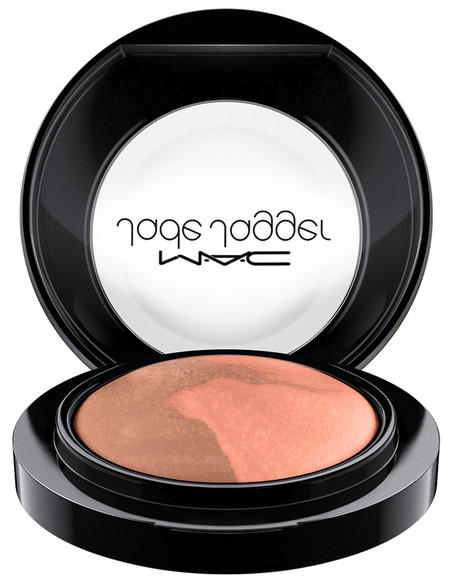 Holiday 2017 Mac Jade Jagger Blush