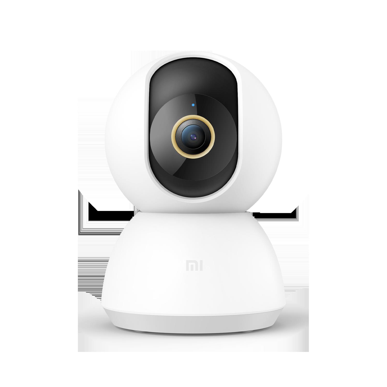 Mi 360° Home Security Camera 2K.