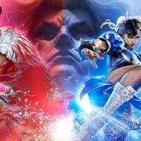 Street Fighter V Champion Edition está para jugar gratis en PS4 hasta el 4 de enero