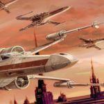 ¿Cuál es vuestro juego de Star Wars favorito y por qué?: la pregunta de la semana