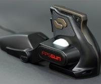 Zalman FPSGun FG1000, ratón especial para <em>fps gamers</em>