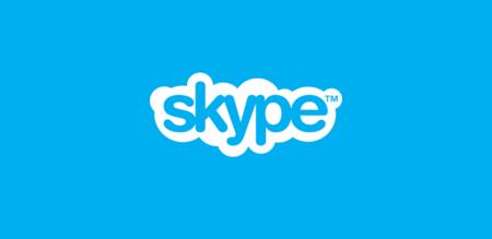Skype 4.7 para Android reduce su consumo de batería y soluciona el error de la cámara en KitKat