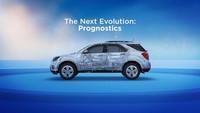 Chevrolet quiere predecir las fallas de sus autos mucho antes de que éstas sucedan