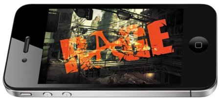 Carmack muestra 'Rage' corriendo a 60 fps en el iPhone 4 [Actualizado]