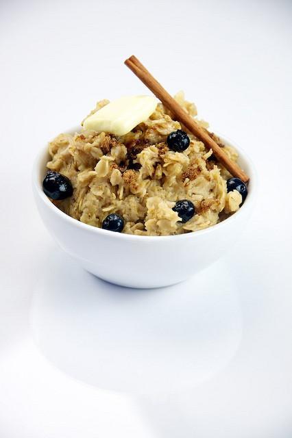 Ideas originales para incorporar cereales a tu dieta