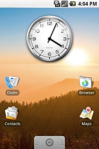 Android 0.9, nueva versión del SDK