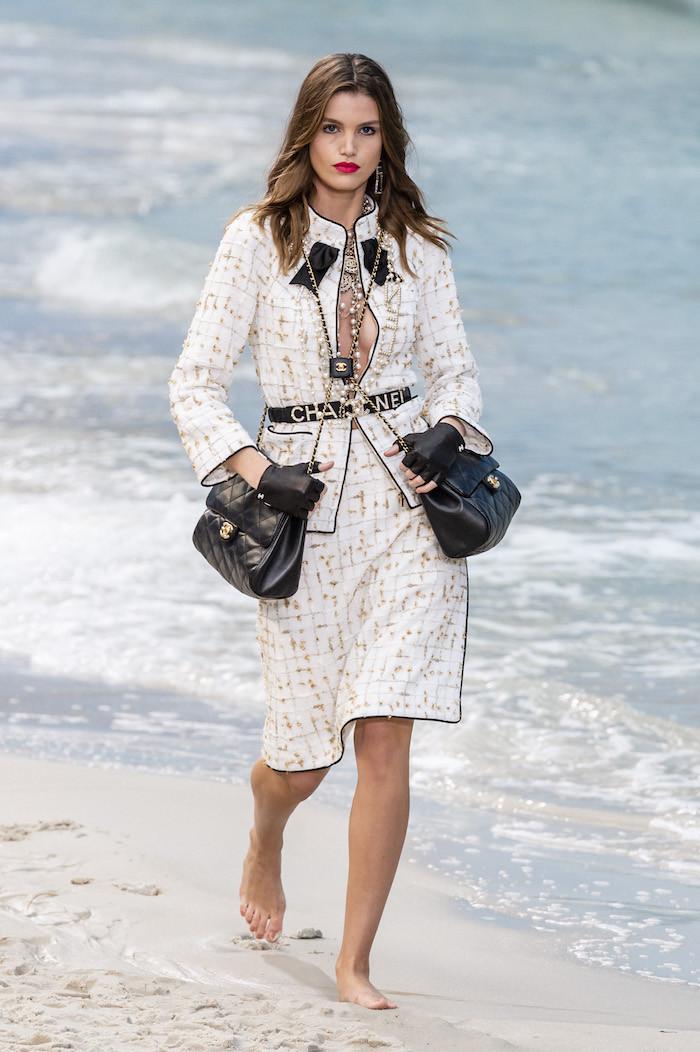 Foto de Chanel Primavera-Verano 2019 (1/81)