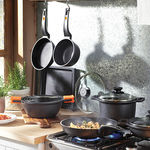 Sartenes y ollas de rebajas en El Corte Inglés y Amazon para renovar tu cocina al mejor precio