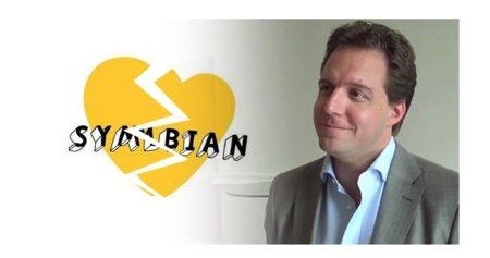El máximo responsable de la Fundación Symbian deja su cargo, ¿el barco va a la deriva?