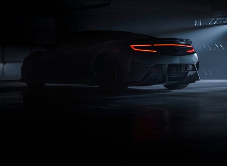 Acura NSX sí podría tener una tercera generación pero ahora como un eléctrico al 100%