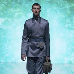 Foto 3 de 45 de la galería dior-men-otono-2021-2022 en Trendencias Hombre