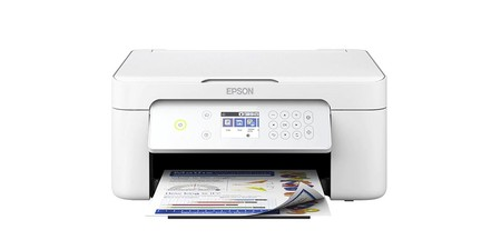 Epson Expression Home Xp 4105 Wi Fi