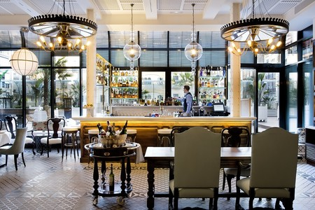 Estos 17 nuevos restaurantes causan furor en Barcelona, ¿los conoces?
