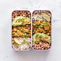 Dieta take away: cinco recetas ligeras y fáciles para llevar a la oficina (y darle una nueva vida a nuestros tupper)