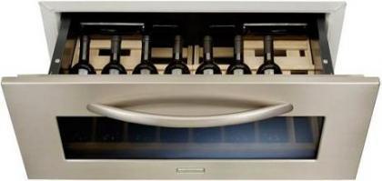 vinoteca cajón kitchen aid