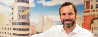 """""""Fabricar para AWS o Qualcomm es fundamental para el futuro de Intel"""", Norberto Mateos, director general de Intel Iberia"""