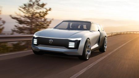 Volkswagen Varok concept: imaginando un