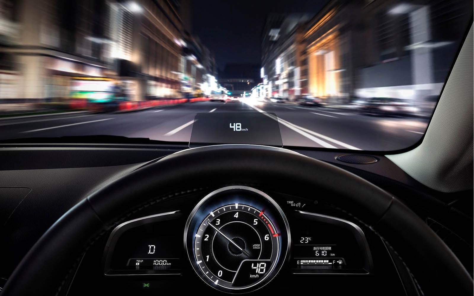 Foto de Mazda 2 2015 (21/24)