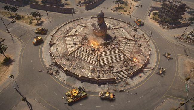 Command & Conquer (2013)