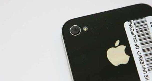 iphone mod