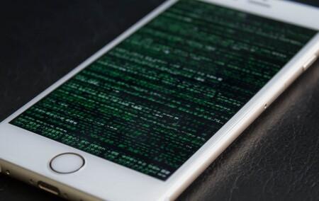 iPhone Matrix Code Exploit