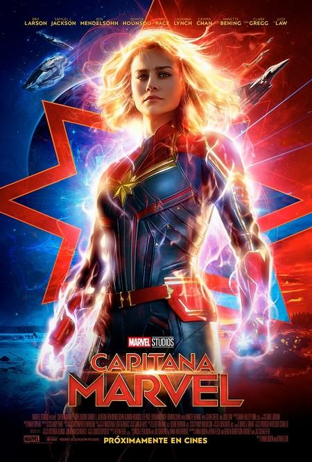 Marvel Poster 1