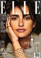 Reese Witherspoon, Penélope Cruz, Marion Cotillard... Todas tienen protagonismo en la portada de Elle