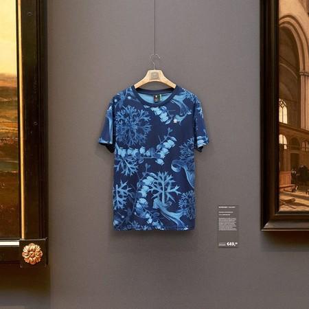 G Star Raw Llenara Tu Armario De Arte Gracias A Su Colaboracion Con El Rijks Museum 3