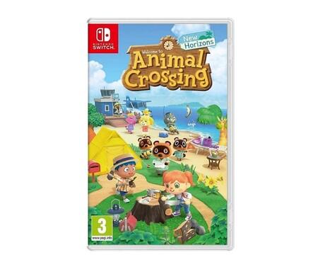 Animal Nintendo