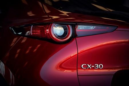 Mazda Cx 30 At 2019gims 15