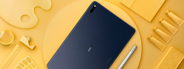 En busca de la mejor tablet en calidad precio: recomendaciones de compra en función del uso y seis modelos destacados