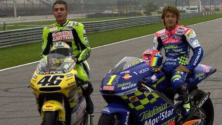 Rossi Kato 2001