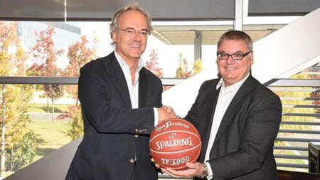Movistar+ acumula más deportes: la Liga Endesa también se verá en Canal+