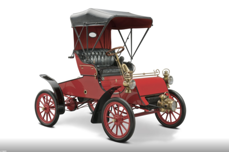 ¿Ford y Dodge trabajando juntos? Hoy imposible, pero hace más de 100 años fue lo que sacó a flote a las dos marcas
