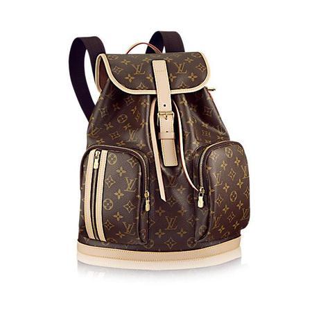 Mochila Louis Vuitton Hombre