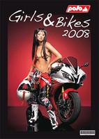 Polo Kalender 2008
