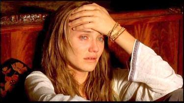 No, no eres la única persona que llora tras el orgasmo. Y no, no es necesariamente por amor