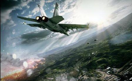 DICE nos explica cómo ganar todo en 'Battlefield 3: End Game'