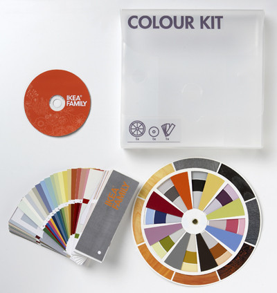 colour kit ikea bruguer