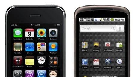 ¿Que debería hacer Apple con el próximo iPhone una vez visto el Nexus One?