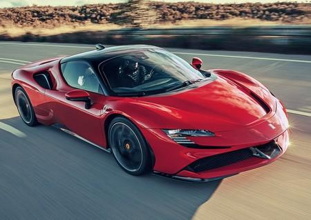 Se Retrasa Produccion Ferrari Sf90 Stradale 2020 1