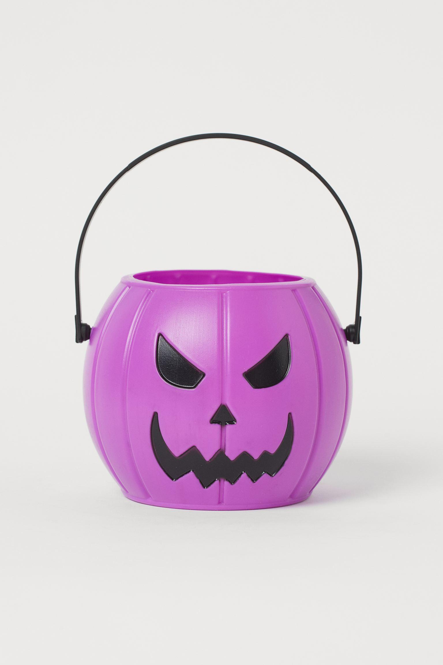 Cubo de Halloween