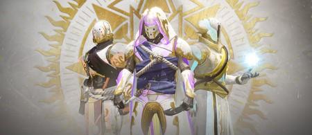 Destiny 2: todas las claves del Solsticio de Héroes, la antesala perfecta para  Los Renegados