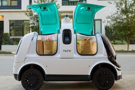 Nuro R2 1