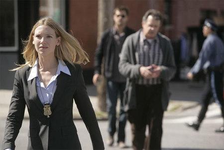 'Fringe' se emitirá en las autonómicas