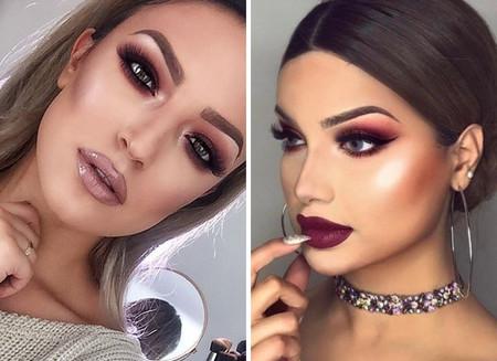Los Usuarios De Pinterest Han Hablado Este Es El Maquillaje