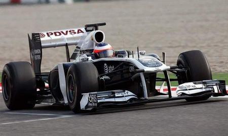 Rubens Barrichello podría no querer seguir con Williams en 2012
