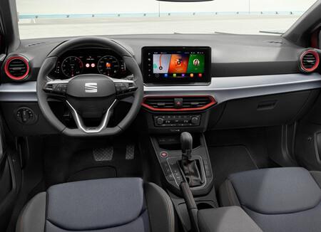 Seat Ibiza 2022 43