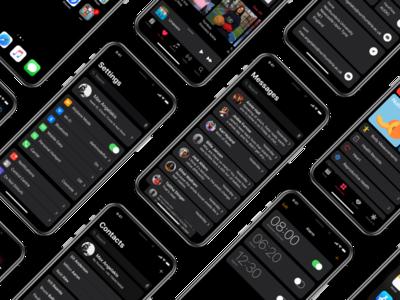 No abandones la esperanza: el modo oscuro puede llegar a iOS y las pantallas OLED son la clave